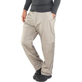 Craghoppers Kiwi Convertible Pantalones Hombre, beach